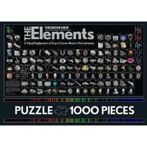 Element Jigsaw