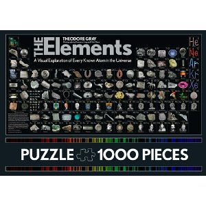 Element Jigsaw
