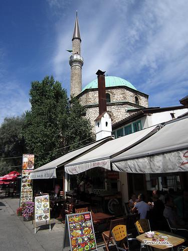 Sarajevo (Bosnia)