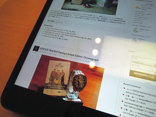iPad mini Non-Retina Display