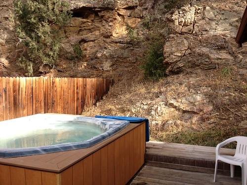 Indian Hot Springs Resort