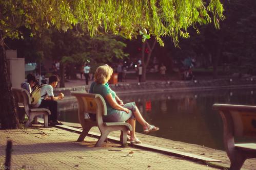 Hanoi Trip7 by Erwin JK