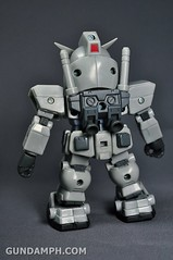 SDGO RX-78-2 (G3 Rare Color Variation) Unboxing & Review - SD Gundam Online Capsule Fighter (12)