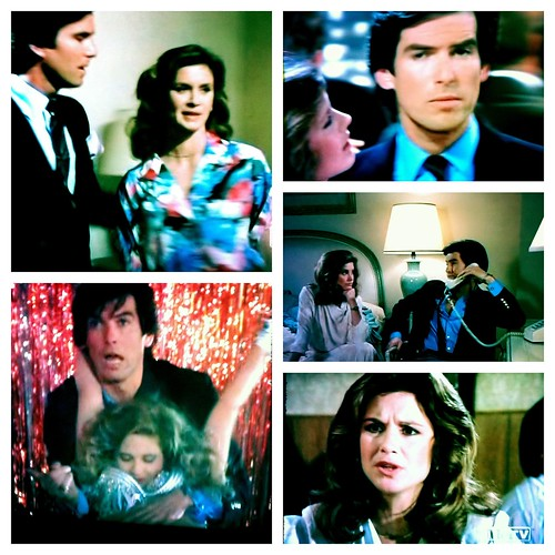 Screen Capture: Remington Steele