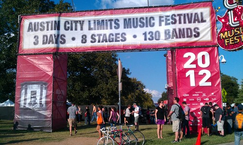 10-12-12 TX - ACL3 Entrance