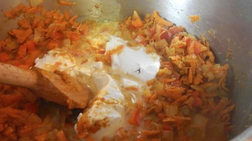 Pumpkin Soup 11
