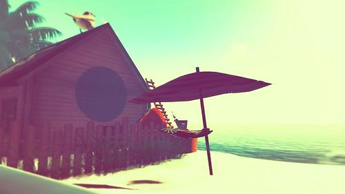Cozy Beach