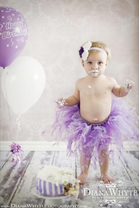 Zoey's 1st Birthday 119