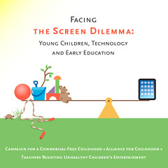The Educators Dilemma When And How >> New Ccfc Guide To Help Early Educators Navigate Digital World