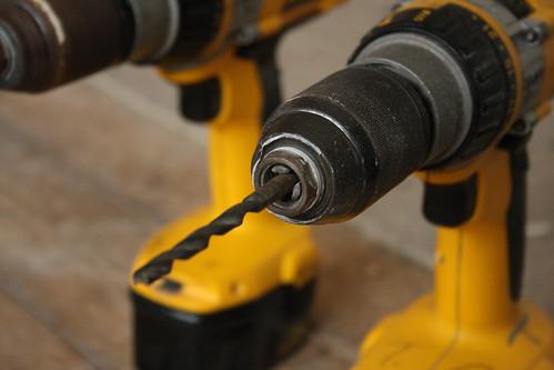 DeWalt Power Tool - Drill by Digital Internet CC Flcikr