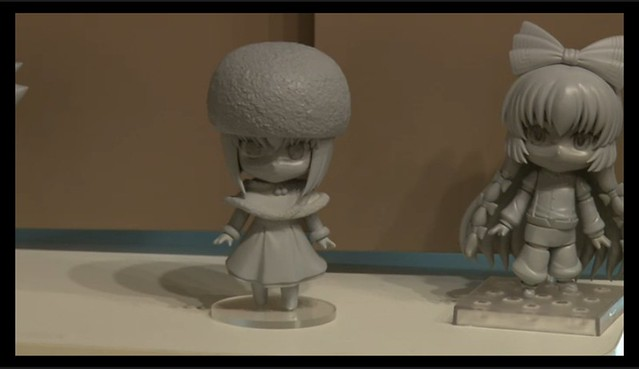 Nendoroid Kuonji Alice