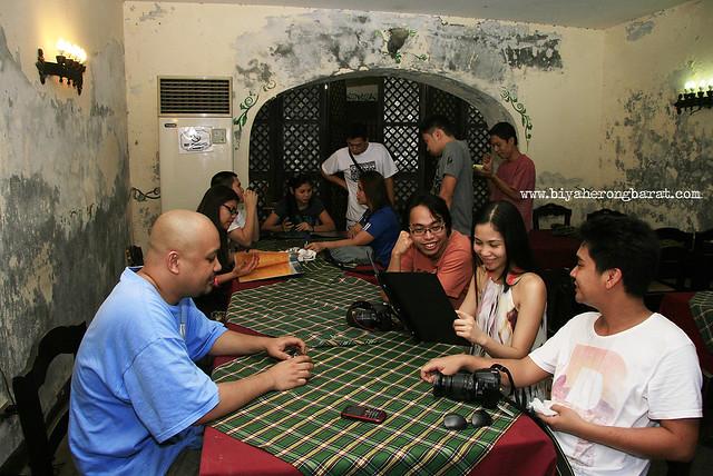 Cafe Leona in Vigan Ilocos Sur