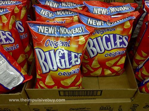 Bugles New? (Canada)