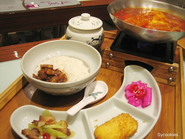 8. fresh tomato with fish set @ fong lye (3)