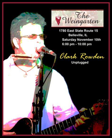 Clark Rowden 11-10-12
