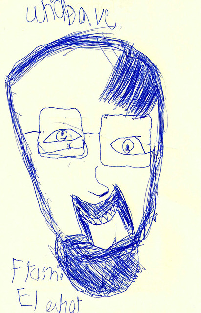 portrait by Elanor, 11-17-2012