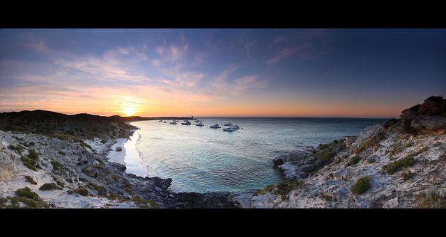 Marjorie Bay, Rottnest Island ,Western Australia