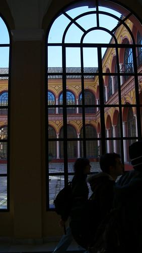 Escuela de Arte Dramático de Sevilla
