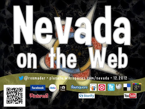 Nevada on the Web 12.2012