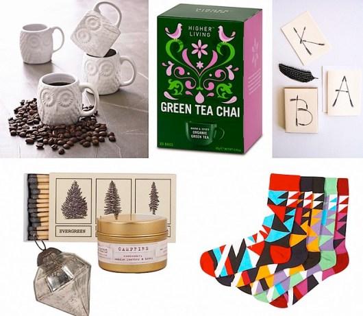 gift guide: stocking stuffers