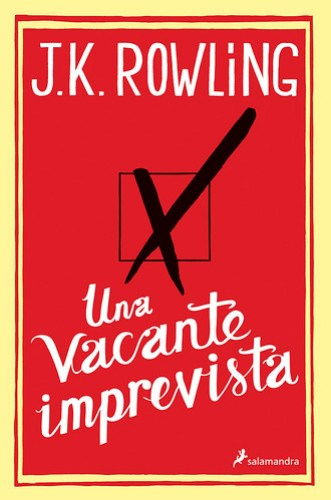 The Casual Vacancy_TP_153X236_RODESA