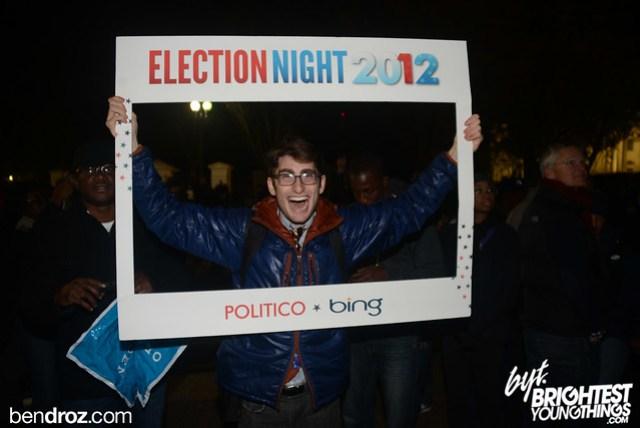 Nov 7, 2012-Election White House BYT - Ben Droz 24