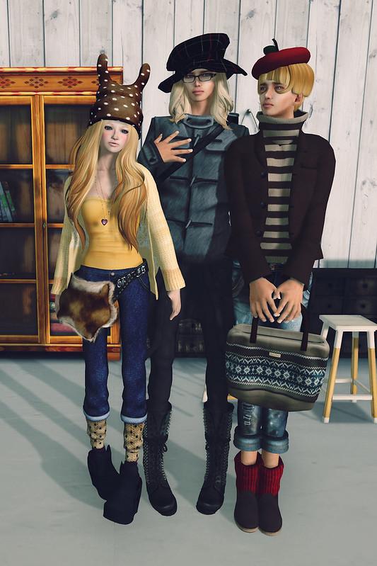 We ♥ Hat Snapshot_50451