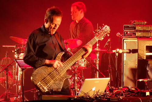 Aki Onda / Supersilent+John Paul Jones @ RNCM