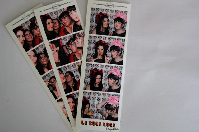 Photobooths are the best