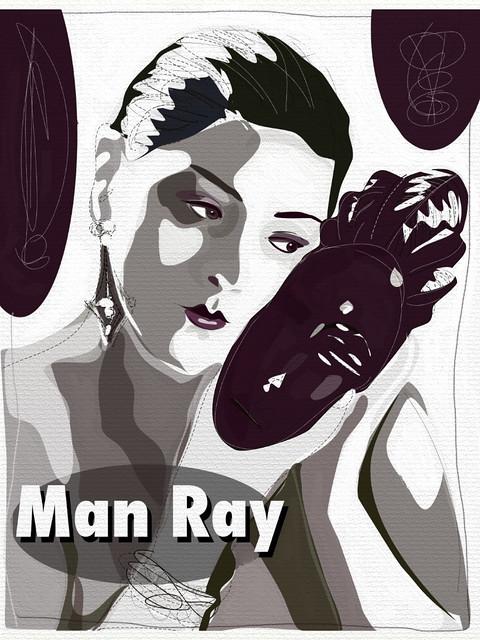 MAAP: Man Ray