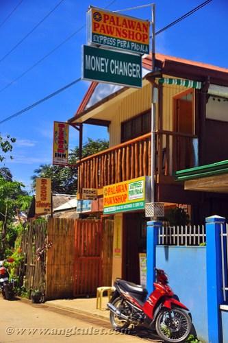 Blessed Inn, Rizal St, El Nido, Palawan