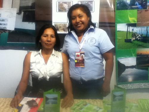 Encuentro Nacional de Ecoturismo Indígena @ Oaxaca 11.2012  @ecoturismoCDI