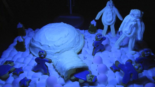 Meringue Igloo 53