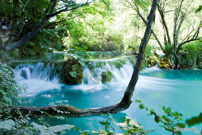 PN Plitvice (Croacia)