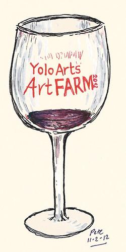 ArtFarm 2012