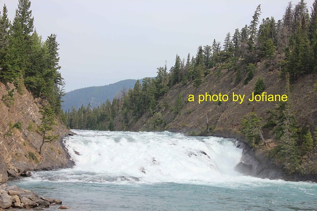 bow falls 4