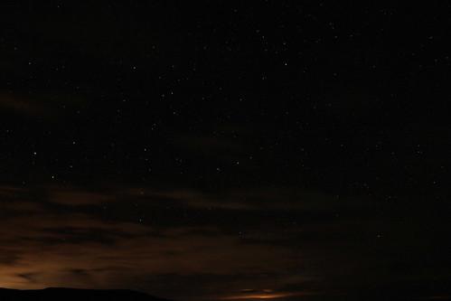 November 2012, Mojave Desert Camping by InkSpot's Blot