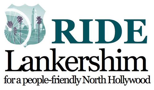 Ride Lankershim