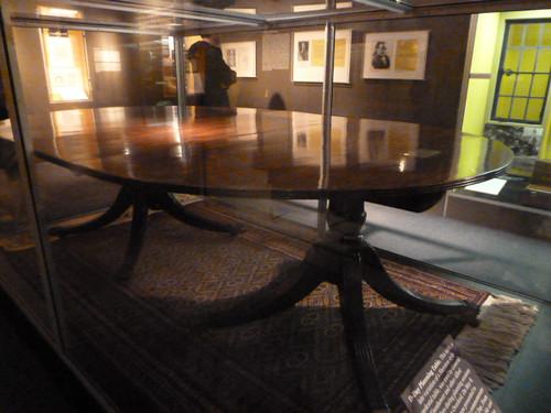 10-1-12 KS - Abilene, Eisenhower Library & Museum 64
