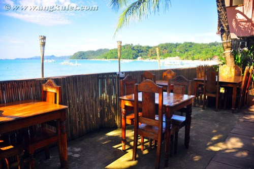 La Salangane, El Nido, Palawan