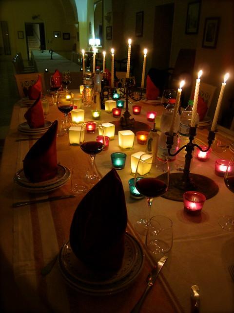 Spongano: Maritati con Pomodorini e Rucola