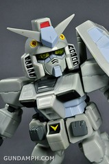 SDGO RX-78-2 (G3 Rare Color Variation) Unboxing & Review - SD Gundam Online Capsule Fighter (29)