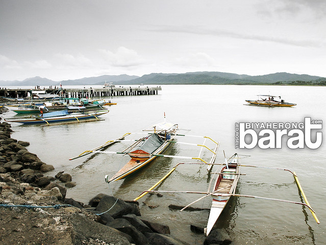Mauban Port Quezon