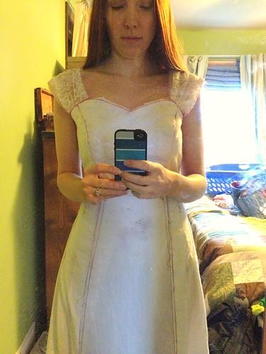 Dress Front 1