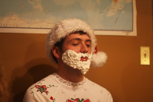 Over-The-Top Christmas Party 2012;christmas 129