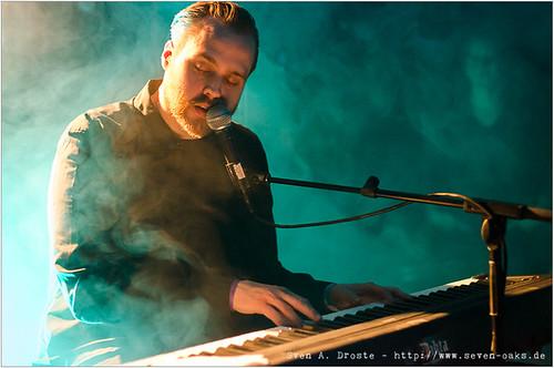 Haukur Heiðar Hauksson / Dikta (SAD_20121203_NKN0283)