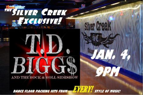 TD BIGG$ 1-4-13