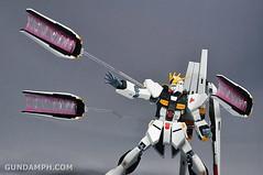 Robot Damashii Nu Gundam & Full Extension Set Review (43)