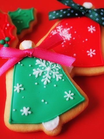 クリスマスアイシング3