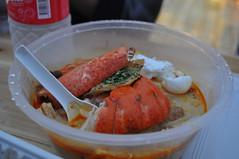 Boston Lobster Laksa